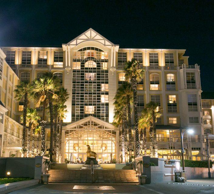 Table Bay Hotel