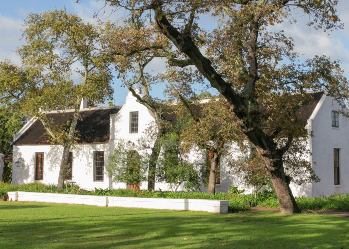 Spier Wine Estate